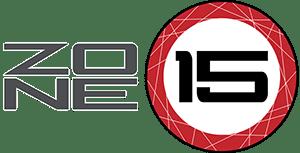 ZONE 15 Logo