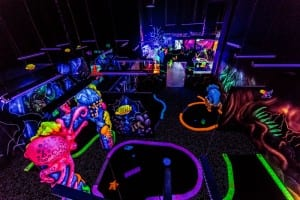 Recreational Centre Laser Tag Montreal Laval Zone 15